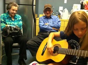 Guitar Recital - Cornerstone Music Conservatory