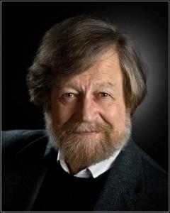 Morten Lauridsen - Cornerstone Music Conservatory